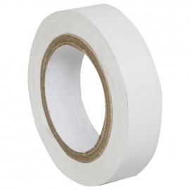 PVC Isolierband,  PROFI 150, Breite 15 mm, Länge 10 m Farbe weiß