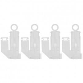 Hohlwand Einbausatz Set für Kleinverteiler