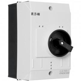 Isolierstoffgehäuse für Motorschutzschalter, CI-PKZO-G - Eaton