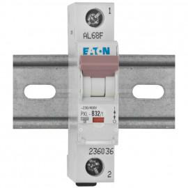 LS Leitungsschutzschalter, 1 polig, B Charakteristik Nennstrom 32A - Eaton