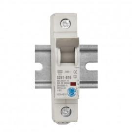 LS Leitungsschutzschalter, 1 polig, B Charakteristik Nennstrom 13A - Klein
