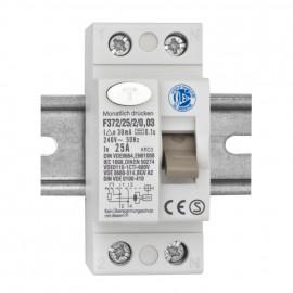 FI Schutzschalter, 2-polig Ausführung 40A / 0,03 - Klein