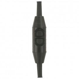 DI Personenschutz Schalter, PRCD-S, 16A / 0,03, IP54, schwarz