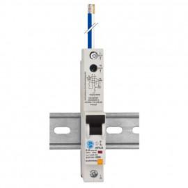 FI / LS Schutzschalter, 2-polig, Nennstrom LS B 16A - Nennstrom Fi 16A/0,03