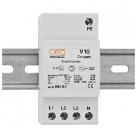 Überspannungsschutz, V10 Compact - OBO