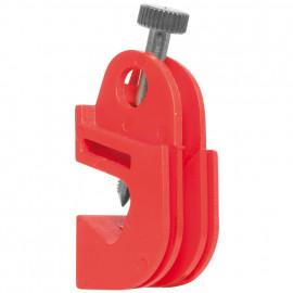 Umschaltöffnung bis 11 mm CLIPBLOCK