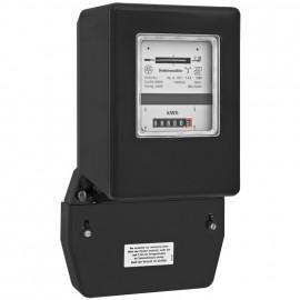 Stromzähler, für Drehstrom, 400V / 10 / 40A