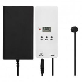 Funk Sensor für Energiesparampel, Sensor LED für digitale Zähler