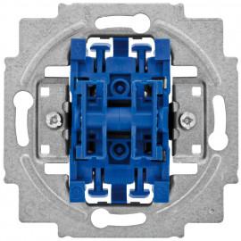 Schaltereinsatz Serien mit Steckanschluss Busch-Jaeger