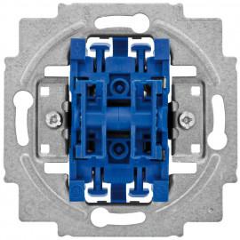 Schaltereinsatz Jalousie mit Steckanschluss Busch-Jaeger