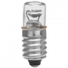 Glimmlampe, E10 / 220V, für Lichtsignal