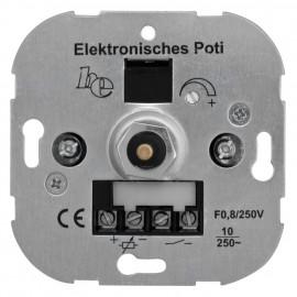 UP Potentiometer zum Betrieb von EVGs mit 10V Steuereingang, Ehmann