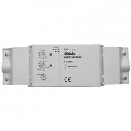 Funk Schaltempfänger für Treppenlicht, FTN61NP-230V, 1 Kanal, 1 Schließer 250V / 10A