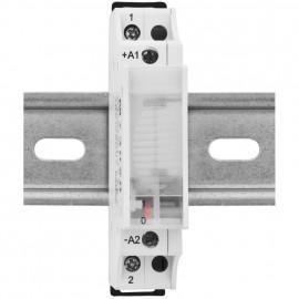Stromstoßschalter, 16A-AC 1-polig 1 Schließer