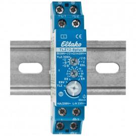 Treppenlichtzeitschalter, TLZ12-8plus für Glühlampen bis 2300W - Eltako