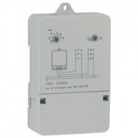 Treppenlichtzeitschalter, REX 600 PLUS 230V / 10A 0,5 bis 10 Minuten - Legrand