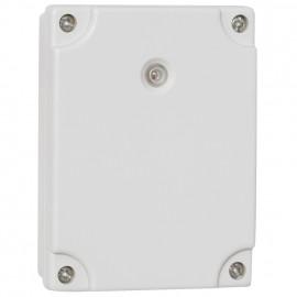 Dämmerungsschalter Aufputz, 230V / 1000W / 500VA, IP 55, weiß - Klemko