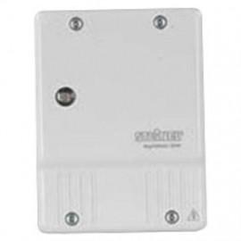 Dämmerungsschalter Aufputz, NIGHTMATIC 2000, 240V/1000W/500VA, IP 54, weiß Steinel