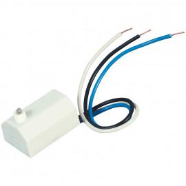 Dämmerungsschalter Einbau, DS-A , 230V / 100W / 100VA 14 Lux und 50 Lux fest eingestellt