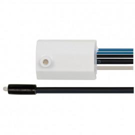 Dämmerungsschalter Einbau, DS-A , 230V / 100W / 100VA, mit externem Sensor