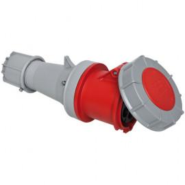 CEE Kupplung, 5-polig, 400V Ampere 63A, IP44, Prüfung ÖVE - PCE