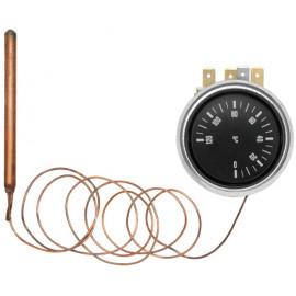 Thermostat, TR 2, Universal Einbau- 16A / 250V, 0° bis +120°, Wechsler