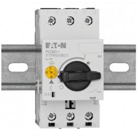Motorschutzschalter, 0,63 - 1A 400V 3-polig - Eaton