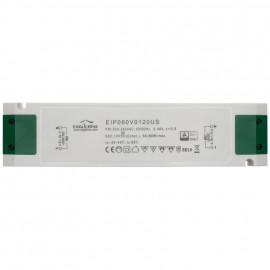 LED Netzteil, 12 DC / 60W Ledissimo