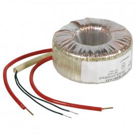 Ringkerntransformator, für Halogenbeleuchtung, 230V / 11,5V, 50VA  Relco