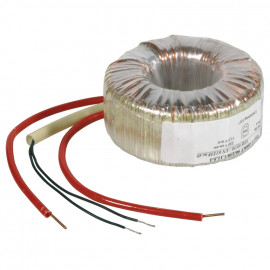 Ringkerntransformator, für Halogenbeleuchtung, 230V / 11,5V, 200VA  Relco