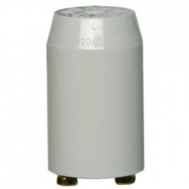 Leuchtstofflampen Starter RS 51, 4 - 22W  2 Stück , Radium