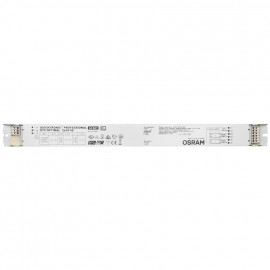 Vorschaltgerät, QUICKTRONIC® PROFESSIONAL OPTIMAL Osram 2 x 54-58W / 220-240V