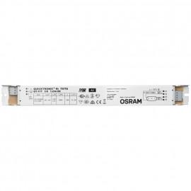 Vorschaltgerät, Osram QUICKTRONIC® fit, 1 x 54-58W / 220-240V Länge 280 mm