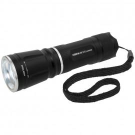 LED Taschenlampe PL23, 1 LED / 5W Länge 124,5, Ø 38mm - Leuchtwert