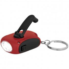 LED Dynamolampe, LILIPUT, 2 LEDs - Ampercell