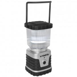 LED Campinglaterne, LEDs / 4W - Varta