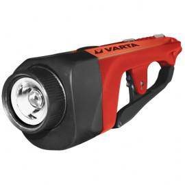 Anklemmleuchte, CLAMP LIGHT, 1 LED/3W - VARTA