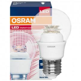 LED Lampe, PARATHOM CLASSIC A, AGL Form, klar, E27 / 240V 5W (40W), 470 lm