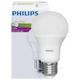 LED Lampe, COREPRO LEDBULB, 6W (40W), 470 lm AGL matt, E27 / 230V