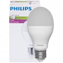 LED Lampe, COREPRO LEDBULB, 11W (75W), 1055 lm AGL matt, E27 / 230V