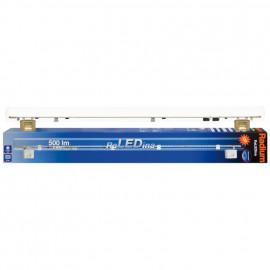 LED Lampe, Linie, RALEDINA, S14s / 9W, klar, 500 lm, 2700K, Radium