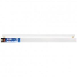 LED Lampe, Linie, RALEDINA, S14s / 16,5W, opal, 900 lm, 2700K, Radium