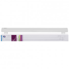 LED Lampe, Linie, S14S / 4,5W, opal, 375 lm, 2700K, Philips