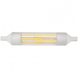 LED Lampe, Stab, R7s / 3,5W, 300 lm, 2700K, Heitronic