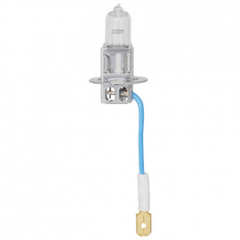 Halogen Scheinwerferlampe, H3, PK22s / 12V / 55W