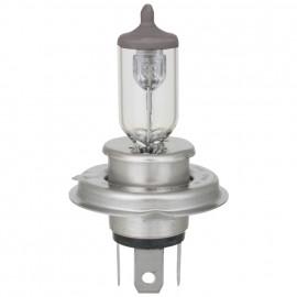 Halogen Scheinwerferlampe, H4, Premium, P43t / 12V /55W