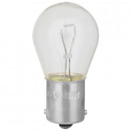 Blink-, Brems-, Schluss-, Rücklichtlampe, P21W, BA15s / 12V / 21W Inhalt 2 Stück