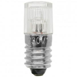 Glimmlampe für Schalter und Taster, Presto Vedder