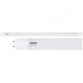 LED Lampe, Tube, SubstiTUBE Basic, G13 / 10W, opal, 1000 lm, 6500K, Osram