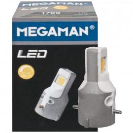 LED Modul, TECOH MHx, LB2602 / 17W, 1700 lm, 3000K, Megaman